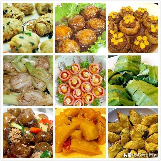 广西桂林最好吃的7种美食,都没吃过算是白来桂林了