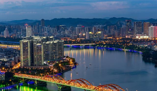 """假如没有析出""""来宾市"""",那么""""大柳州""""会是怎样的存在?"""
