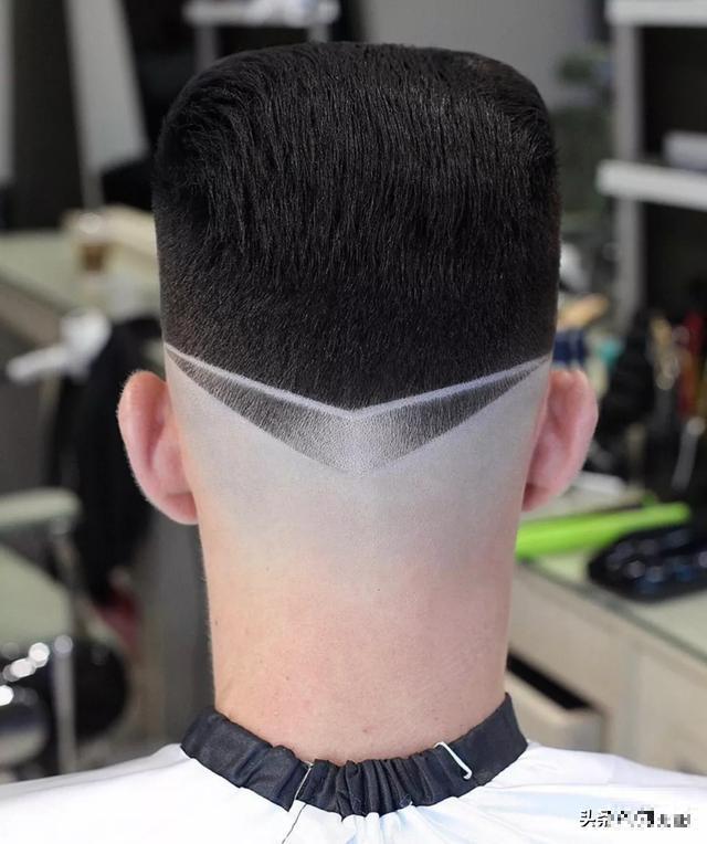 男发无论怎么剪,最帅恐怕只有这几十款,清爽,时尚,永不过时