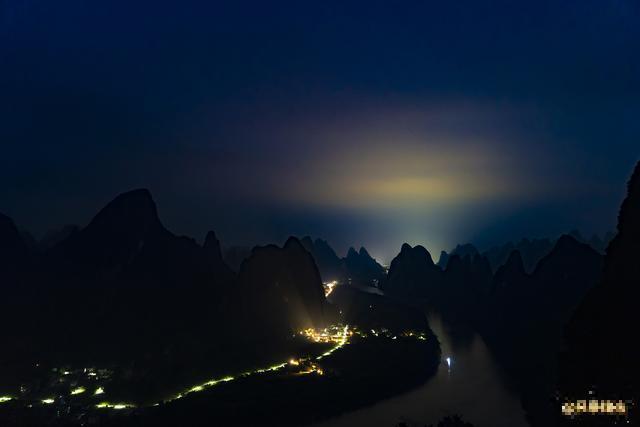 桂林到底有多美?就让小编带领大家揭开神秘的面纱