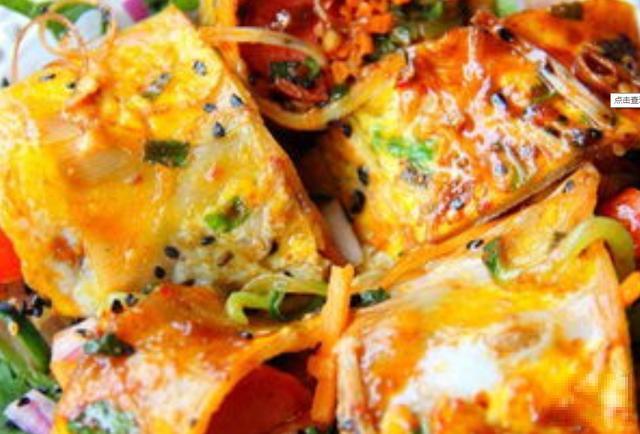 传统民间的十大美味小吃!你吃过哪些呢?