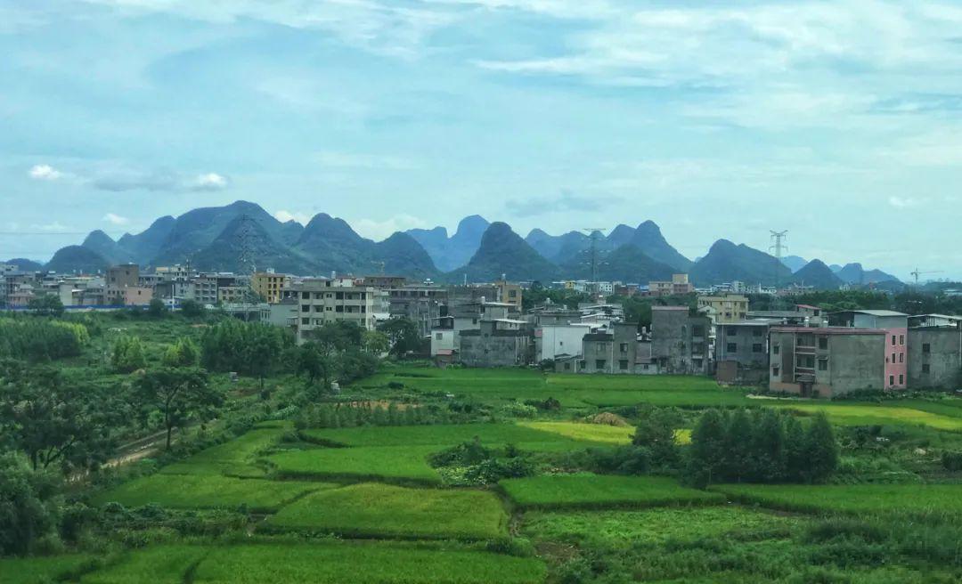 桂林,一座被高铁加持的世界级旅游城市