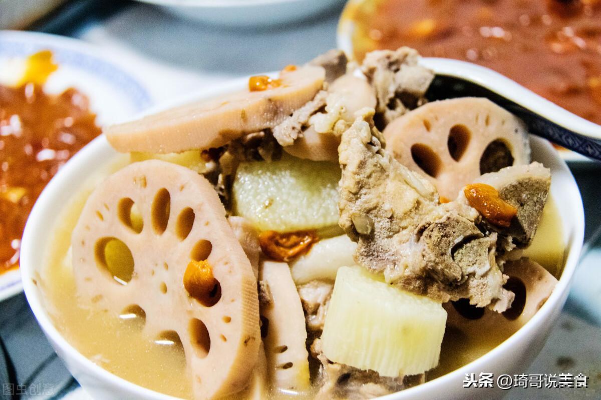 """国庆节吃啥?这""""3菜2果1肉""""正当季,美味又营养,可得多备点"""