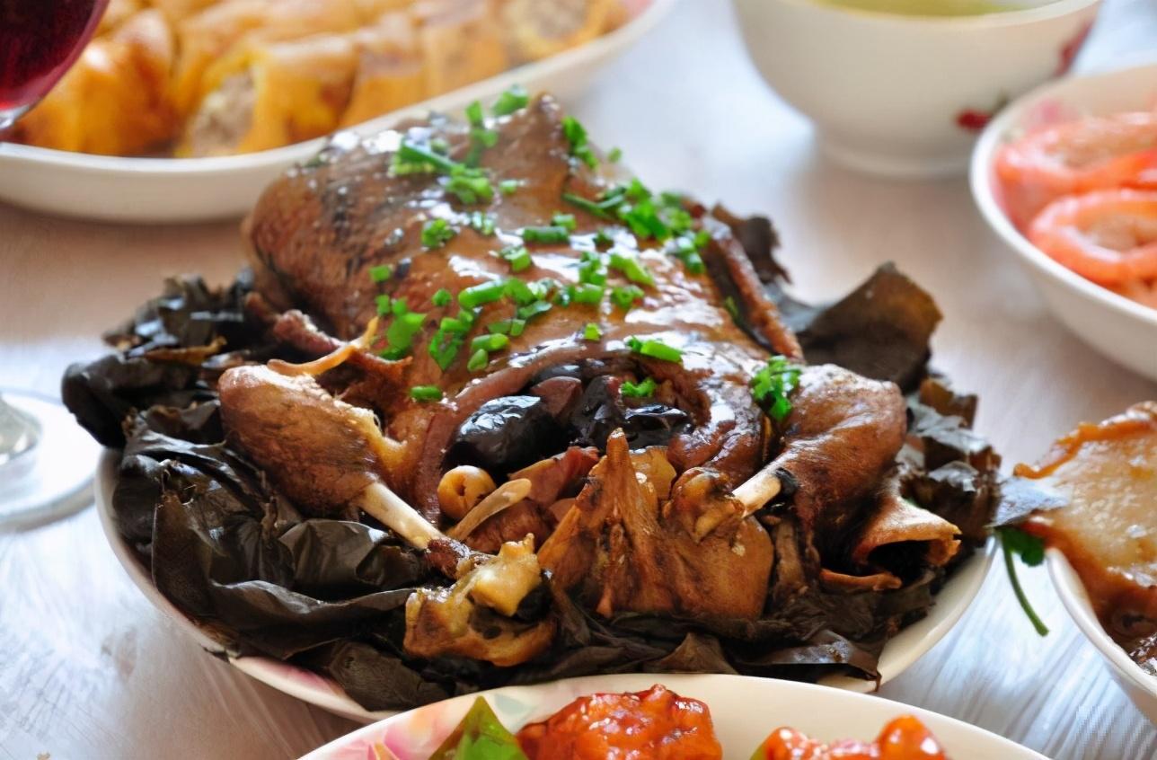 广西舌尖上的小吃——美食推荐