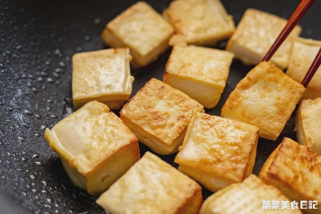 冬季天凉就爱这么吃,热乎又下饭