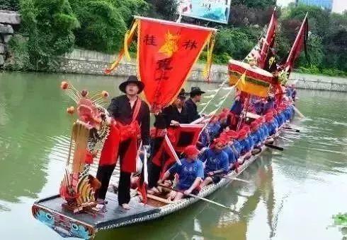 广西端午节的习俗你知道多少?