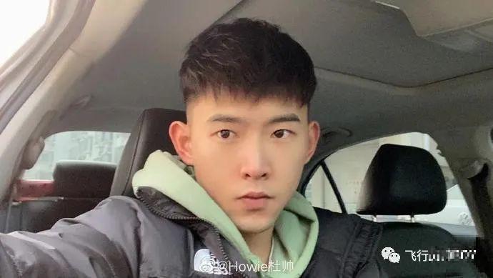 杭州小哥因胸毛走红,这个肌肉什么水平?